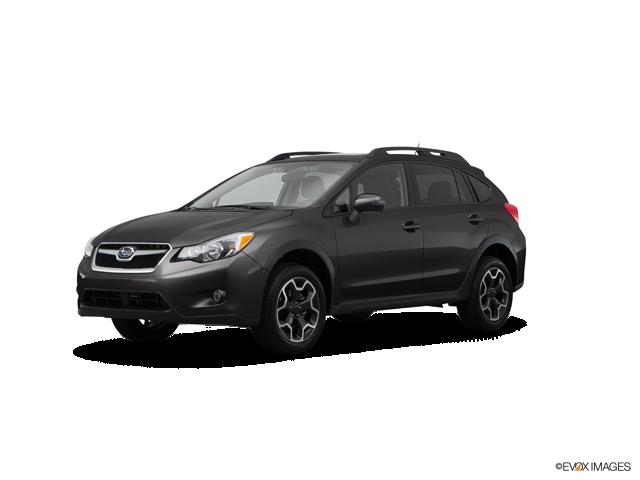 Used 2015 Subaru XV Crosstrek in New Rochelle, NY