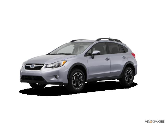 Used 2015 Subaru XV Crosstrek in Weatherford, TX