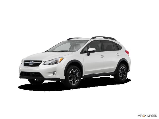 Used 2015 Subaru XV Crosstrek in Sebring, FL