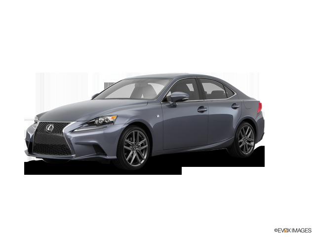 Used 2015 Lexus IS 250 in Meridian, MS