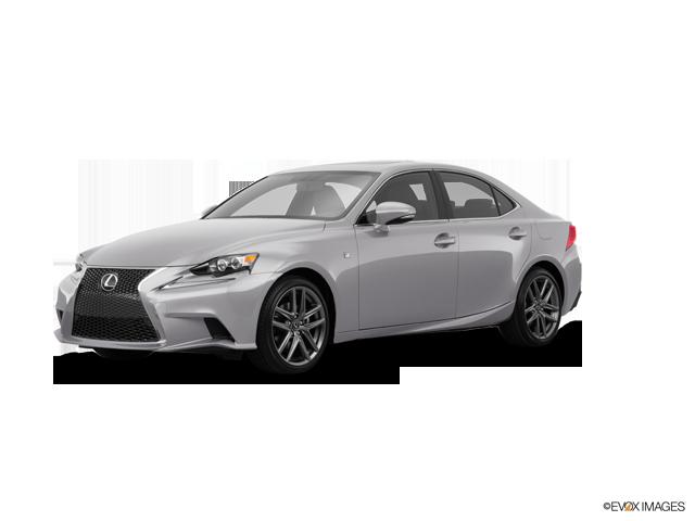 Used 2015 Lexus IS 250 in Harrisonburg, VA