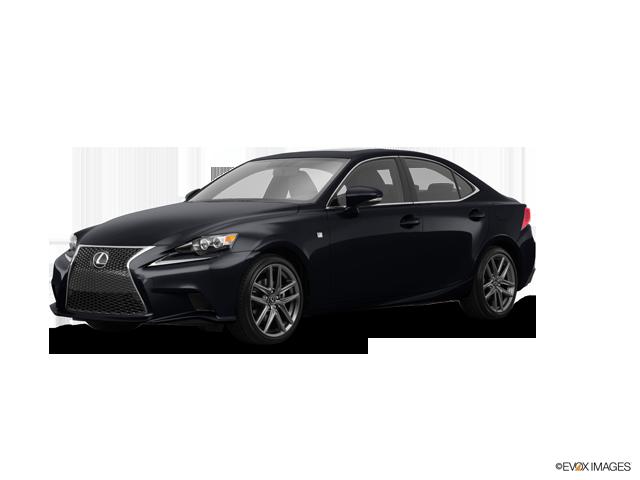 Used 2015 Lexus IS 250 in Jackson, MS