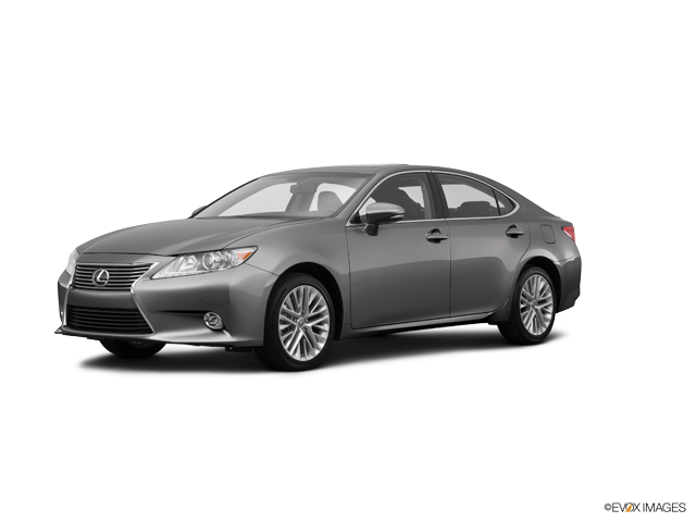 Used 2015 Lexus ES 350 in Jackson, MS