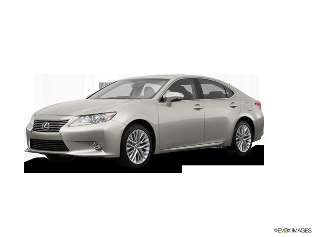 Used 2015 Lexus ES 350 in , SC