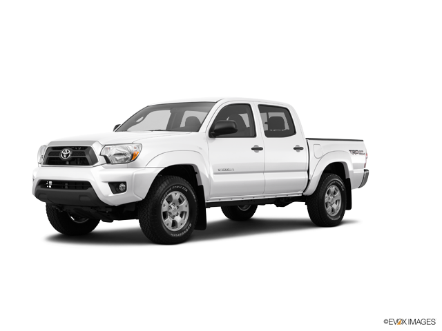 Used 2015 Toyota Tacoma in Slidell, LA