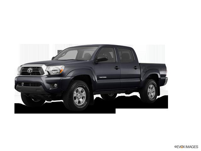 Used 2015 Toyota Tacoma in Daphne, AL