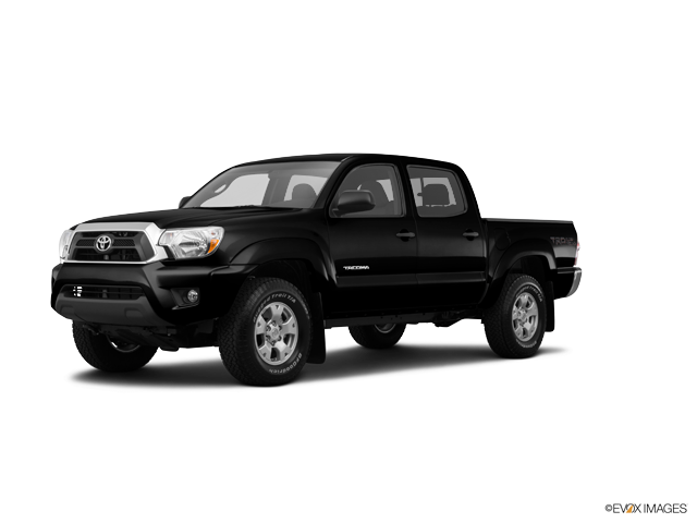 Used 2015 Toyota Tacoma in Nicholasville, KY