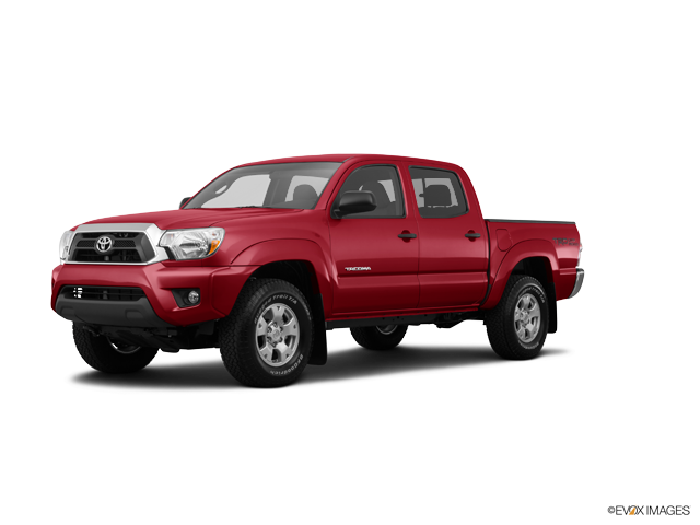 Used 2015 Toyota Tacoma in Aurora, CO