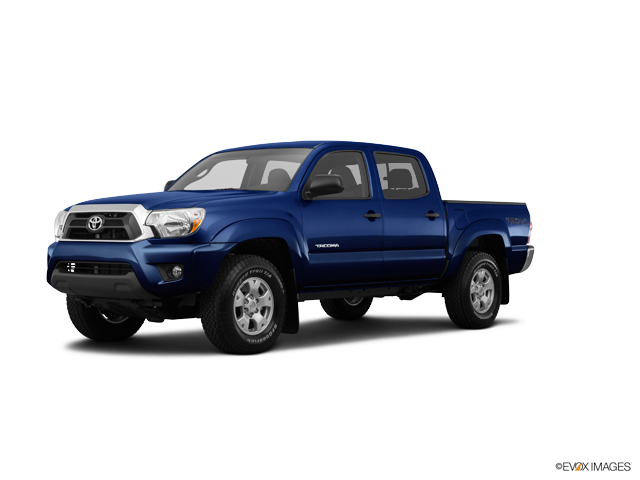 Used 2015 Toyota Tacoma in Columbus, MS