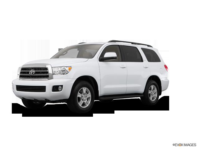 Used 2015 Toyota Sequoia in , SC