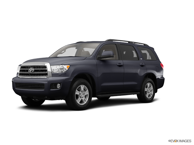 Used 2015 Toyota Sequoia in Boerne, TX