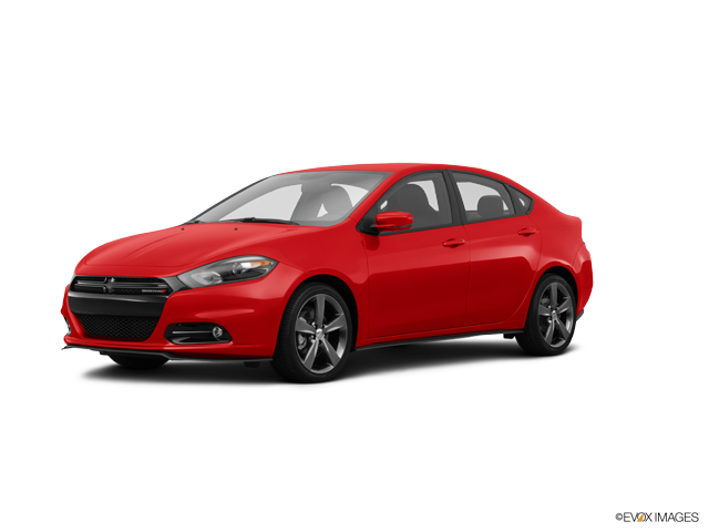 Used 2015 Dodge Dart in Cleveland, OH