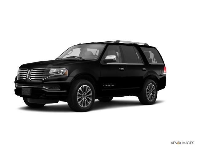 Used 2015 Lincoln Navigator in Middleburg Heights, OH