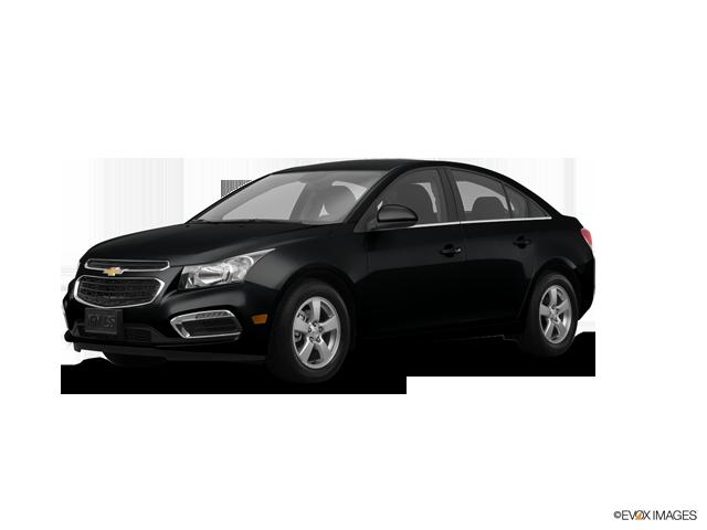 Used 2015 Chevrolet Cruze in Tulsa, OK