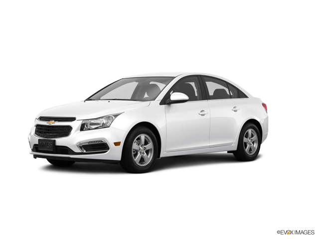 Used 2015 Chevrolet Cruze in Indianapolis, IN