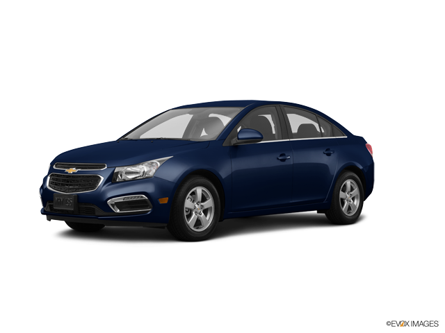 Used 2015 Chevrolet Cruze in Lakeland, FL