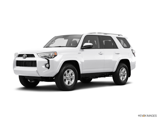 Used 2015 Toyota 4Runner in Dallas, TX