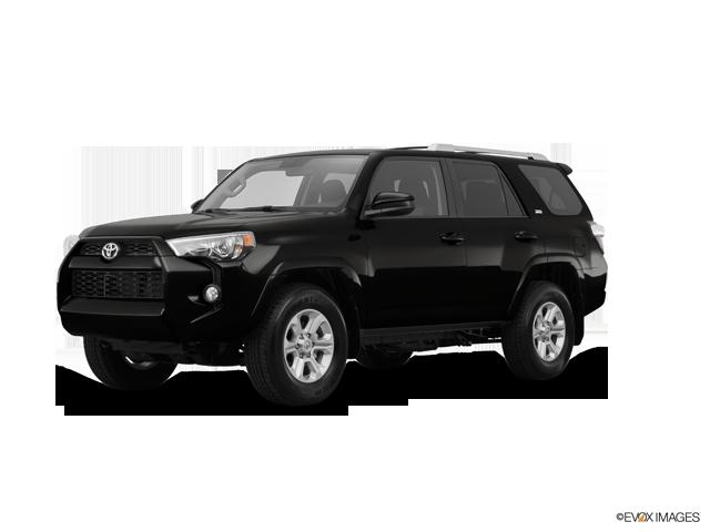 Used 2015 Toyota 4Runner in Aurora, CO