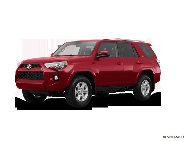 Used 2015 Toyota 4Runner in Mt. Kisco, NY