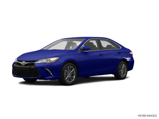 Used 2015 Toyota Camry in San Jose, CA