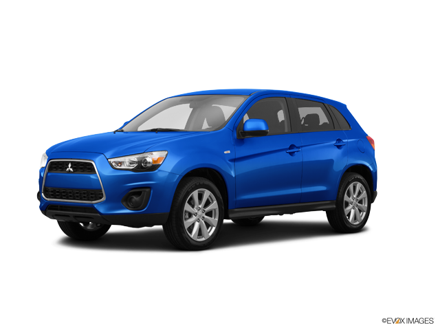 Used 2015 Mitsubishi Outlander Sport in Lancaster, OH