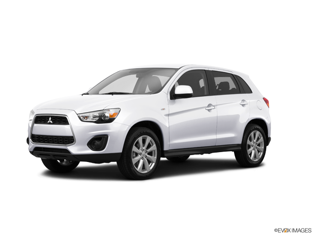 Used 2015 Mitsubishi Outlander Sport in Milford, CT