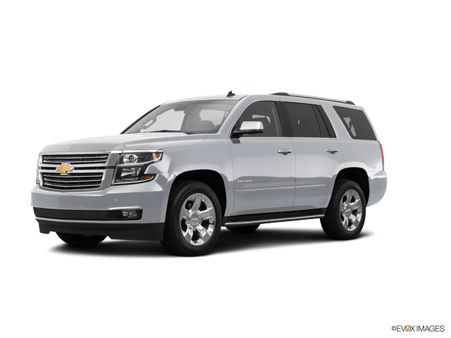 Used 2015 Chevrolet Tahoe in Hoover, AL