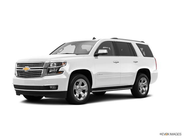 Used 2015 Chevrolet Tahoe in Jackson, MS