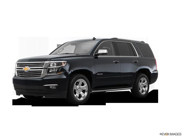 Used 2015 Chevrolet Tahoe in Belle Glade, FL