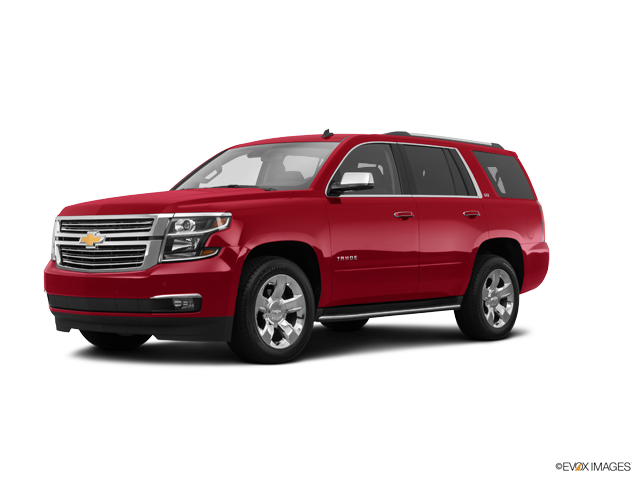 Used 2015 Chevrolet Tahoe in Fort Worth, TX