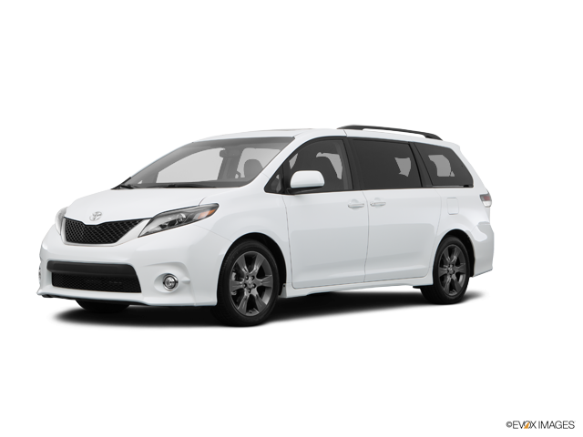 Used 2015 Toyota Sienna in Fairfield, Vallejo, & San Jose, CA