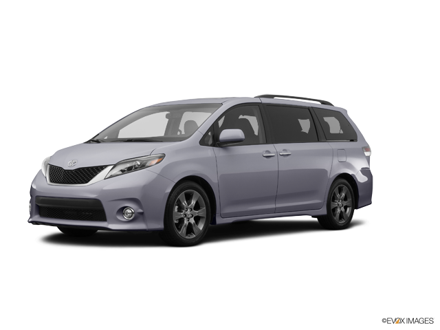 Used 2015 Toyota Sienna in Burleson, TX