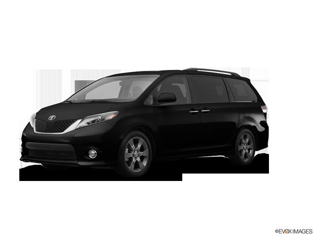 Used 2015 Toyota Sienna in Mt. Kisco, NY