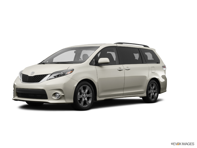 Used 2015 Toyota Sienna in Spartanburg, SC