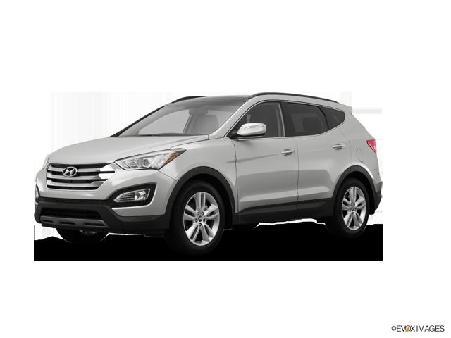 Used 2015 Hyundai Santa Fe Sport in Lakeland, FL