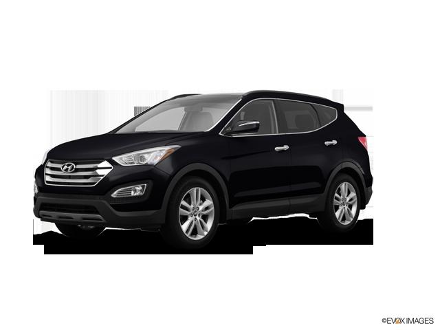 New 2015 Hyundai Santa Fe Sport in Fairfield, Vallejo, & San Jose, CA