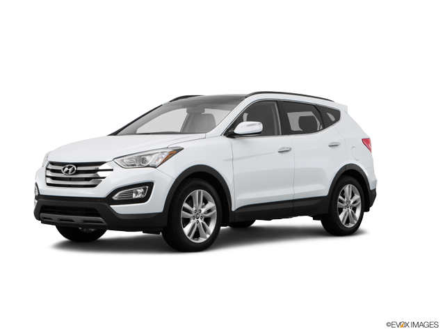 Used 2015 Hyundai Santa Fe Sport in Fairless Hills, PA