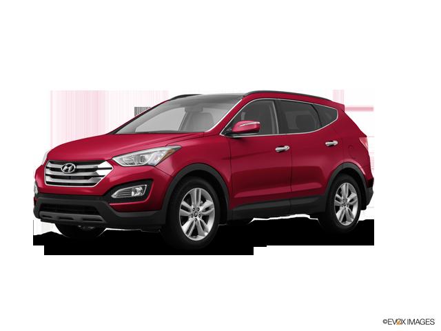 Used 2015 Hyundai Santa Fe in Medford, OR