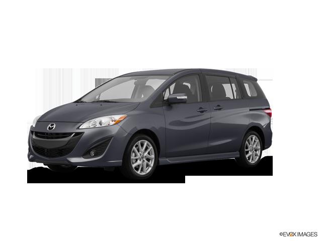 Used 2015 Mazda Mazda5 in Walnut Creek, CA