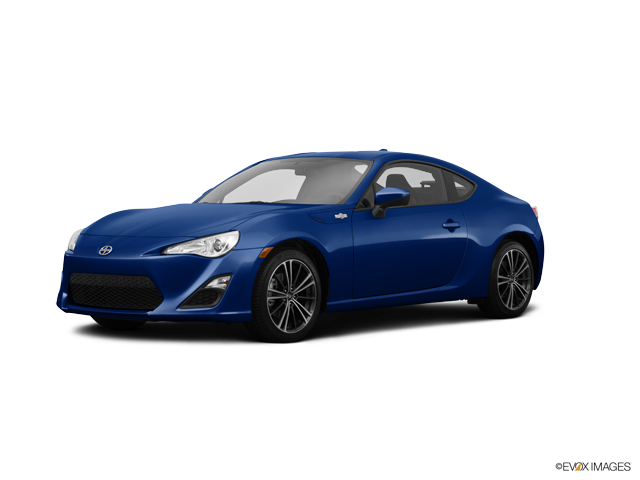 New 2015 Scion FR-S in Brooklyn, NY