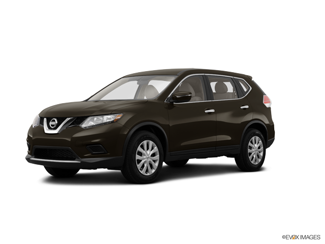Used 2015 Nissan Rogue in Torrington, CT
