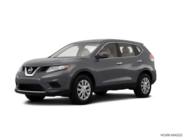 Used 2015 Nissan Rogue in San Jose, CA