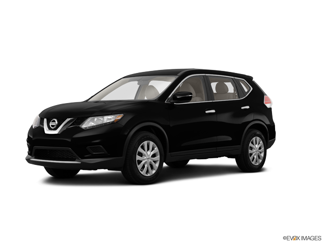 Used 2015 Nissan Rogue in Nicholasville, KY