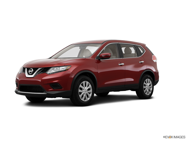 Used 2015 Nissan Rogue in Indianapolis, IN