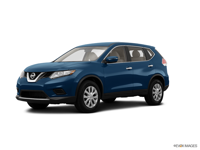 Used 2015 Nissan Rogue in Oxford, AL