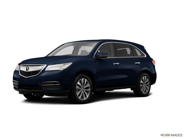 Used 2015 Acura MDX in Emmaus, PA