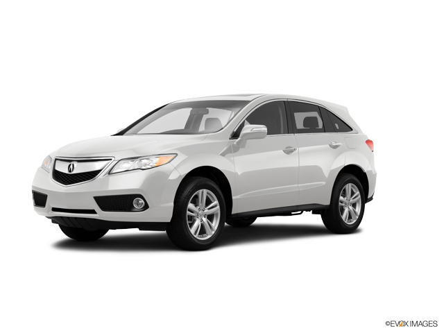 Used 2015 Acura RDX in Wilmington, NC