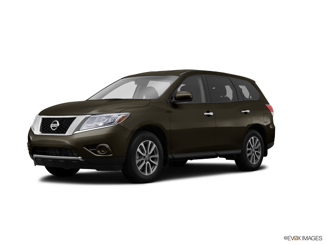 Used 2015 Nissan Pathfinder in Tampa Bay, FL