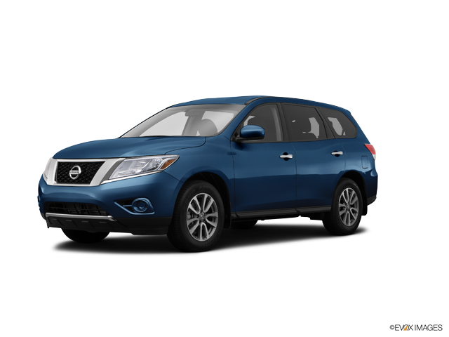 Used 2015 Nissan Pathfinder in Ontario, Montclair & Garden Grove, CA