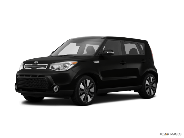 Used 2015 KIA Soul in Fort Myers, FL